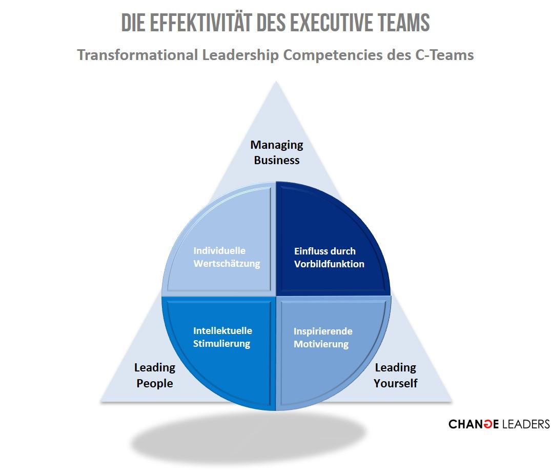 LEADERSHIP TEAM EFFECTIVENESS – CHANGELEADERS