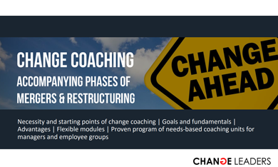 Change Coaching Teaser