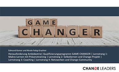 Change-Agent-Qualifizierung