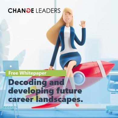Rethinking Career Models - Part 1 mini