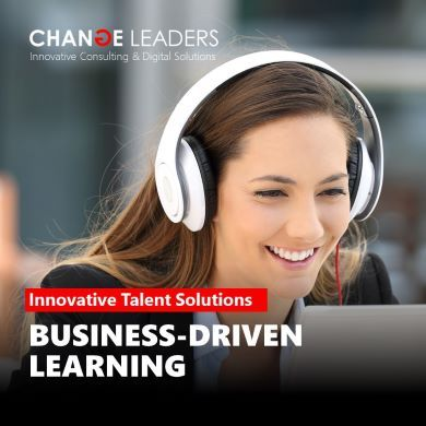 Business-driven Learning 390
